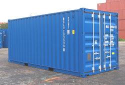 Каталог сухогрузных контейнеров СПб - фото