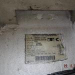 20 HCRF LCLU 602699-7 рефрижераторный контейне