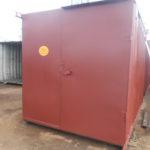 10 DC бод склад (красного цвета)