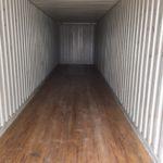 45 HCPW TCLU 4805850 сухогрузный контейнер