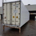 40 HCRF RRSU 160450-0 рефрижераторный контейне