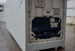 40 HCRF RRSU 923389-5 рефрижераторный контейне