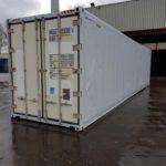 40 HCRF RRSU 923754-5 рефрижераторный контейне