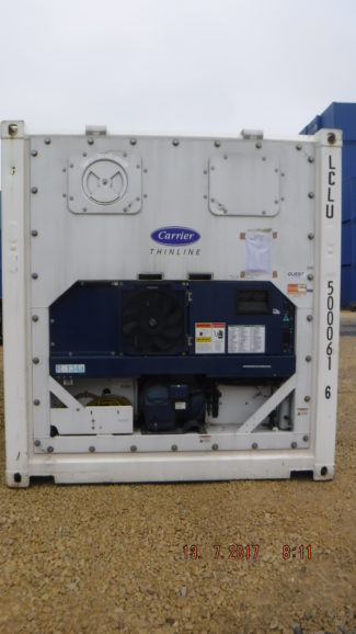 20 DCRF LCLU 500061-6