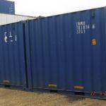 контейнер 10 DC новый - фото