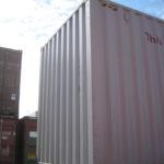 контейнер 20 HC новый - фото