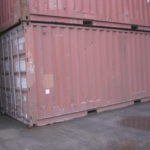 контейнер 20 DC - фото