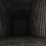 сухогрузный контейнер 40 HC - фото внутри