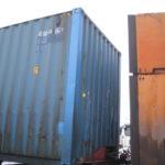 сухогрузный контейнер 40 HC - фото