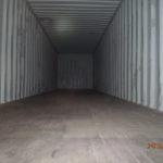 бу контейнер 40 DC - фото