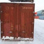 контейнер 5 тонн под склад