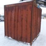 контейнер 5 тонн под склад изображение