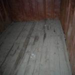 контейнер 5 тонн красный под склад