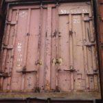 контейнер 5 тонн под склад фото