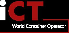Скупка и продажа сухогрузных и рефконтейнеров - логотип